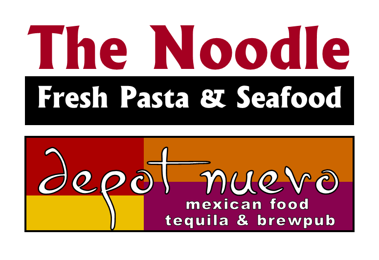 The Noodle/Depot Nuevo